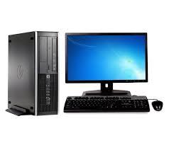 איך מחשבים עובדים?