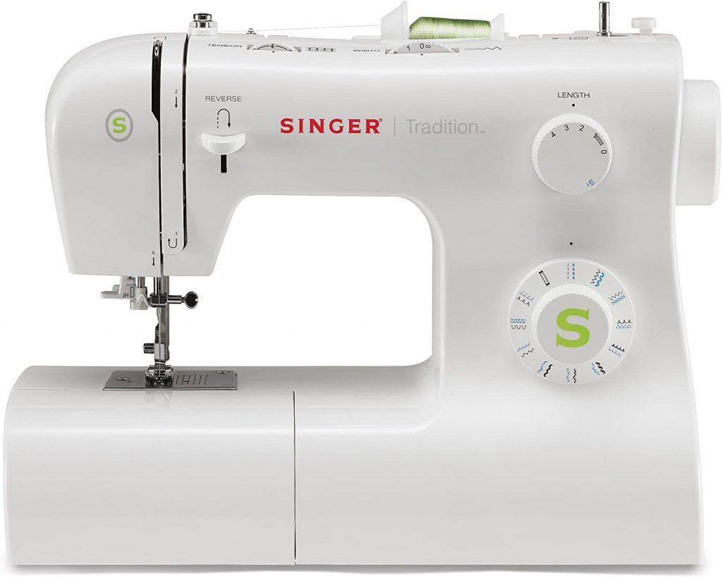 מכונת תפירה מומלצת Singer 2277 Tradition Essential