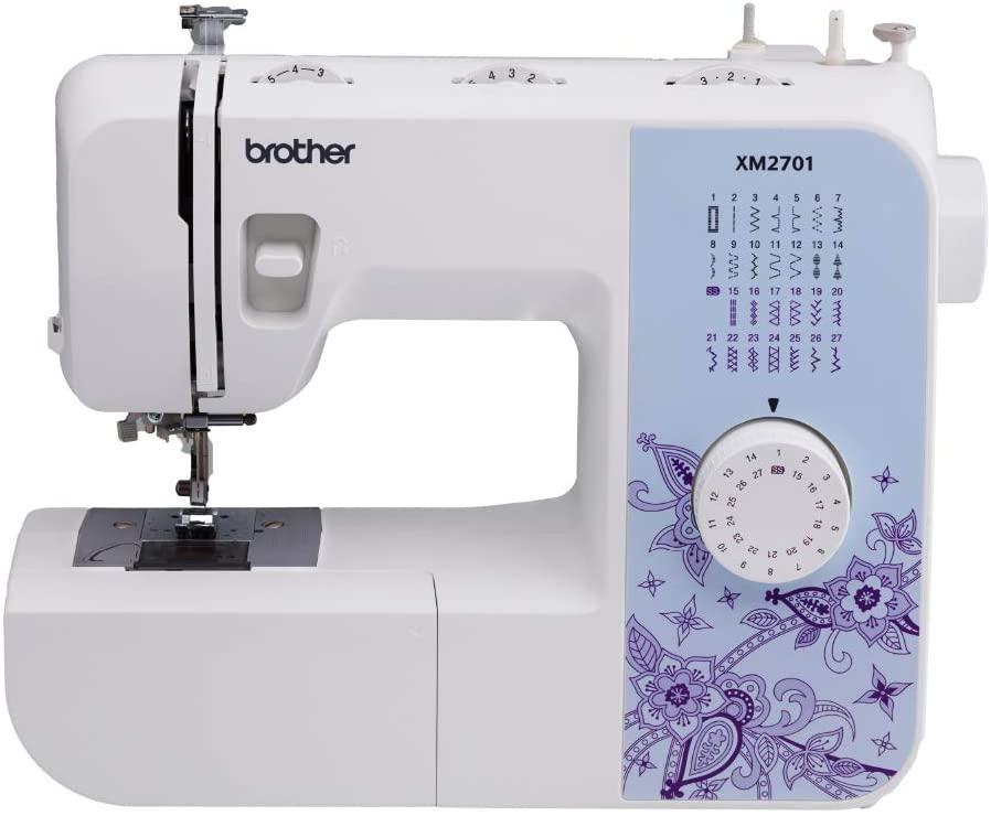 מכונת תפירה Brother XM2701